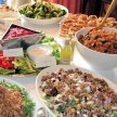 MEAL OPTIONS For REMOTE VIEWING Workshop - May 2019 image