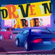 Drive In - Back to the Rave - All things House - DJ's and Stage show image