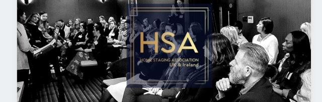Home Staging Forum & Awards 2019 - UK & Ireland