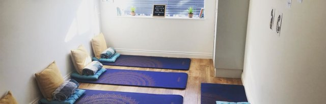 Pregnancy Relaxation Course - Hertford