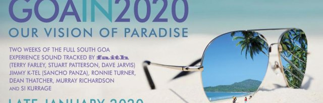 Goa In 2020, Our Vision Of Paradise