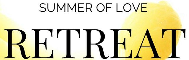 SUMMER OF LOVE YOGA DAY RETREATS