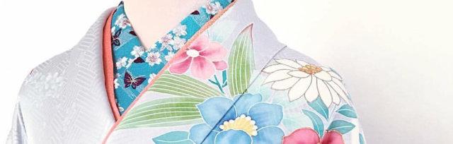 Kimono Photo Session by Kimono Bloom