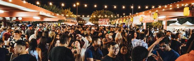 PHX Night Market Spring 2019