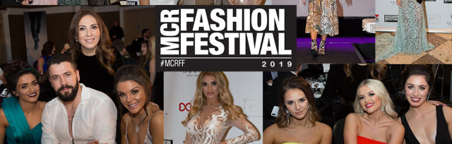 MCR FASHION FESTIVAL OCT 2019