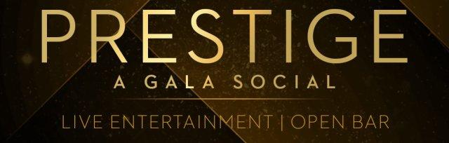 Emerging 100 of Atlanta・Prestige: A Gala Social