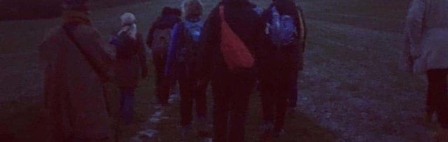 Walking the Night