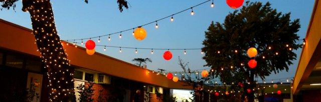Noche de las Luminarias - BikeSGV Fundraiser