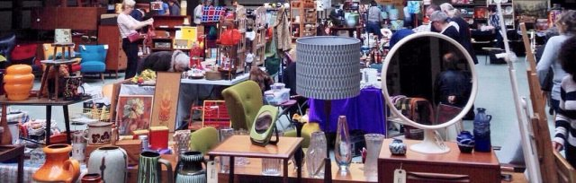 Vintage Home Show Manchester