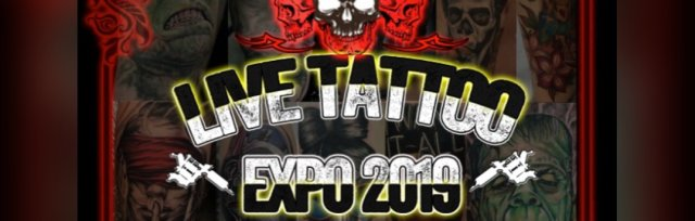 Okc Live Tattoo Expo