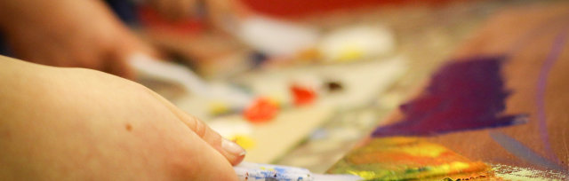 Art on the Hill 2020: Creative Workshops for Children