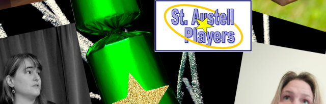 'Christmas Cracker' : St Austell Players