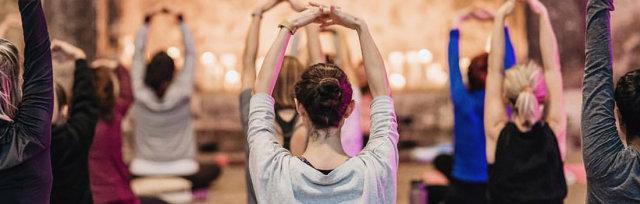 Logan Yoga Festival