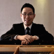 Lucas Wong In Recital image