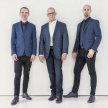 Laurence Hobgood Trio image
