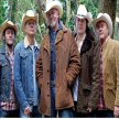 The Los Pacaminos Christmas Party featuring Paul Young image