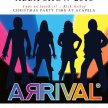 Abba Arrival (The UK's Leading Abba Tribute Band) - CHRISTMAS PARTY image