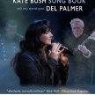 THE KATE BUSH SONG BOOK - 40th ANNIVERSARY TOUR with DEL PALMER image