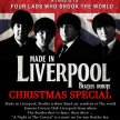 Made In Liverpool Christmas Special  - Beatles Tribute image