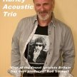 Steve Harley Acoustic Trio - UK Tour 2019 image