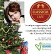 Catrin Finch's Christmas Classical Cafe image