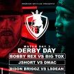MD3 | Bobby Rex vs Big Tox image