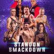 Standon Smackdown image