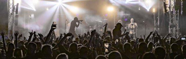 Jurassic Fields Music Festival 2020