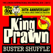King Prawn & Buster Shuffle at The London Intl Ska Festival 2019 +more!  (Do The Dog skazine 30th anniversary) image