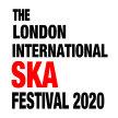 London Intl Ska Festival 2020 - July prize draw image