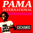 Pama International live in Bristol image