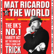 Mat Ricardo vs The World image