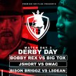 MD3   Bobby Rex vs Big Tox image