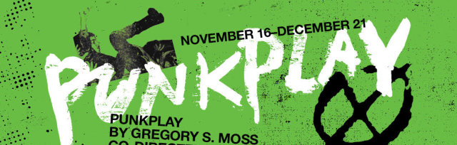 punkplay by Gregory S. Moss