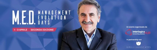 M.E.D. | Management Evolution Days