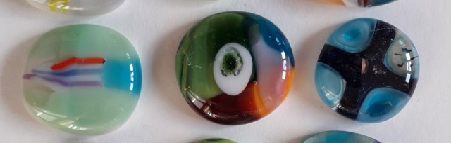 Fused Glass for Children with Bruce Bamber [Ref #422]