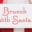 BAaD Bairns Christmas Brunch image