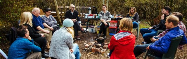 Campfire Catalyst: Leading with Purpose for Business Leaders