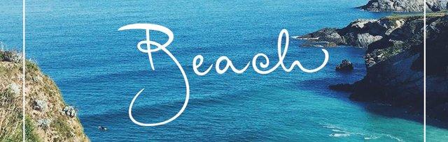 Lusty Glaze Beach Gift Voucher (e-voucher)