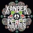 Xander and the Peace Pirates in Concert image