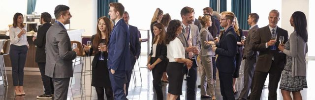 Westminster Professionals Drinks Reception