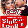 Grease Sing Along - BLUE STARLITE High Rockies- Colorado DRIVE-IN   (Minturn, CO.) *-8:45 Show/7:45pm Gates image