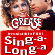 Grease Sing ALong-  at DRIVE-IN ALLEY Xperience!  (8:45pm SHOW / 8:00pm GATE) ---///--- image