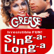 Grease The Sing Along: New Year At the Drive-in! (7:15pm Show/6:30pm Gates) image