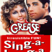 Grease The Sing Along (8:30pm Show/7:45pm Gates) image