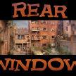 Hitchcock's Rear Window -  (11pm SHOW / 10:40pm Gates) ---/--- image