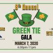 Annual Green Tie Gala image