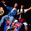 Bill and Ted's Excelent Adventure - Sideshow Xperience-  (10:45pm SHOW /10:20pm GATES) *** image