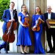 Sunday Concert: Rossetti Ensemble image