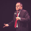 JACK DEE : Off The Telly image